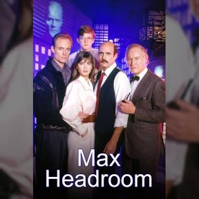 Max Headroom - Topic