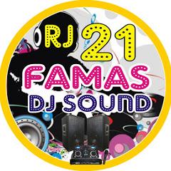 RJ21 Famas DJ Sound