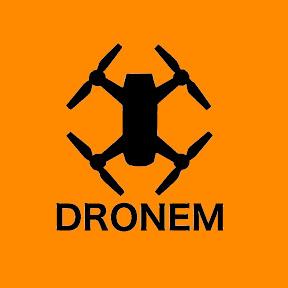 DRONEM.