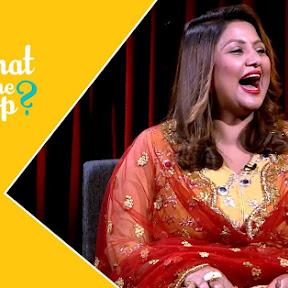 Deepa Shree Niraula - Topic