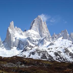 MOSER Active - Patagonia Trekking