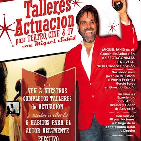 Talleres de Actuacion Sociedad Actoral-SAH