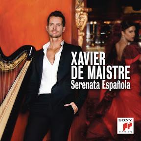 Xavier de Maistre - Topic