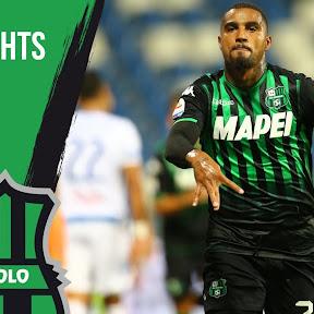 U.S. Sassuolo Calcio - Topic