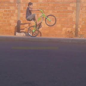 Pedro Bike-Vlogs