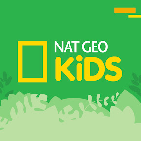 Nat Geo Kids Latinoamérica