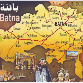 Batna Wilaya