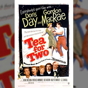 Tea for Two - Topic