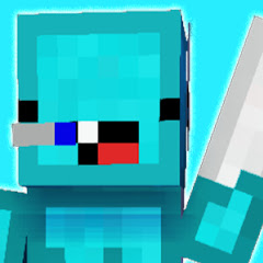 Frosty Noob - Minecraft