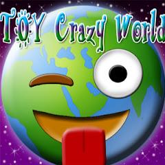 TOY CRAZY WORLD