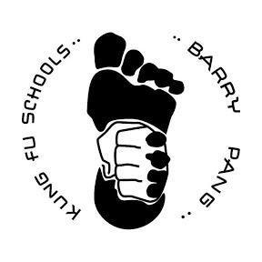 Barry Pang Kung Fu