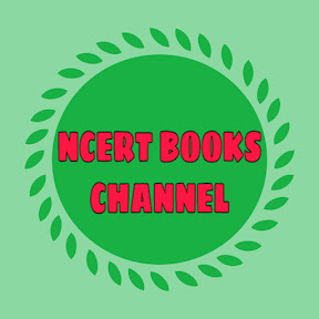 NCERT BOOKS CHANNEL