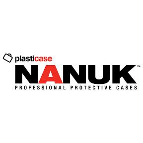 NANUK Case by Plasticase