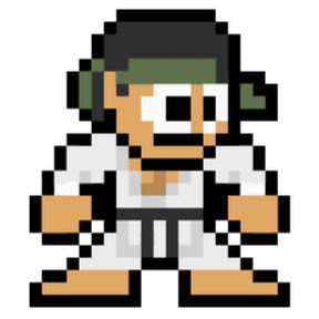 Martial Gamer