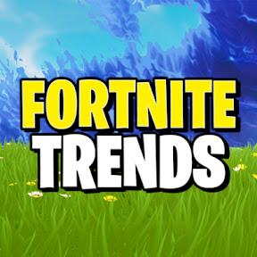 Fortnite Trends