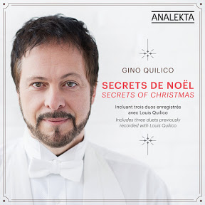 Gino Quilico - Topic
