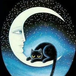 Волшебство Луны