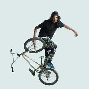 Annul Pale BMX