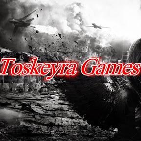 Toskeyra Games