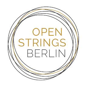 Open Strings Berlin