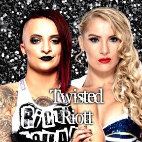 Twisted Riott