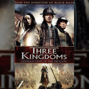 Three Kingdoms: Resurrection of the Dragon - Topic