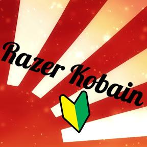 Razer Kobain