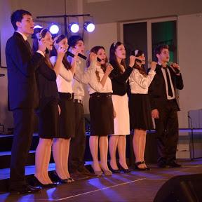 Grupul Evangelion Official