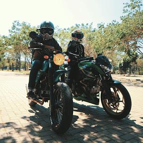 Jakarta Duo Petrolhead