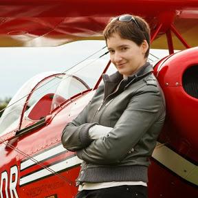 Lauren Airshows