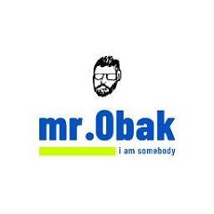 Mr. Obak