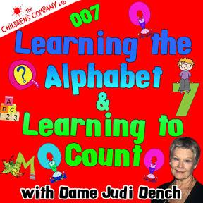 Dame Judi Dench - Topic