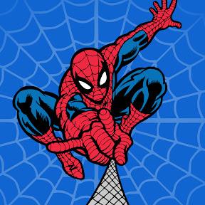 الرجل العنكبوت - إلسا - الأبطال الخارقين