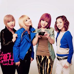 2NE1 INTERNATIONAL