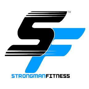 Strongman Fitness Athletics