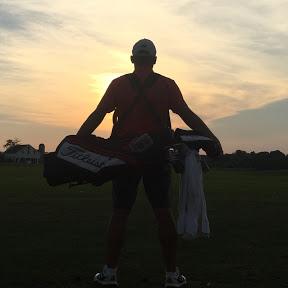 A Golfers Walk