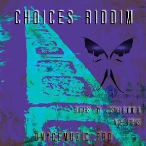 Choosen - Topic