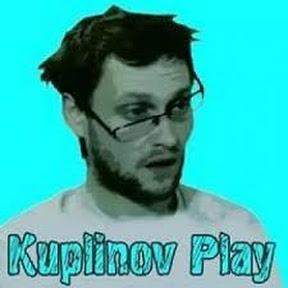 Kuplinov PLAY