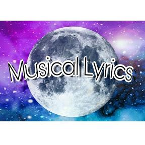 MUSICAL LYRICS