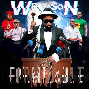 Werrason - Topic