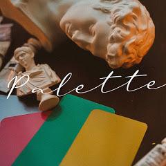 타로 인 팔레트 :Tarot in Palette