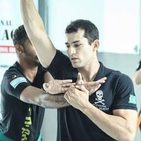 Krav Maga Self Defense - Master Wesley Gimenez
