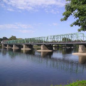 Playwrights' Bridge