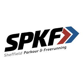 Sheffield Parkour & Freerunning