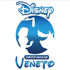 Disney Doppiaggio Veneto
