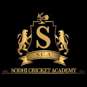 Sodhi Cricket Academy