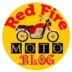 Red Fire MoTo VloG