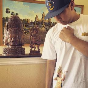 Aaron Angkor