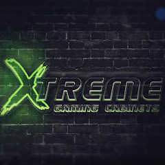 Xtreme Gaming Cabinets