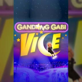 Gandang Gabi, Vice! - Topic